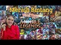 Meraih Bintang Versi Hero Mobile Legends - Via Vallen (Asian Games 2018) | Cover Music Parody