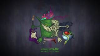 Feed Me Feat Kill The Noise Anjulie Crazy Maybe