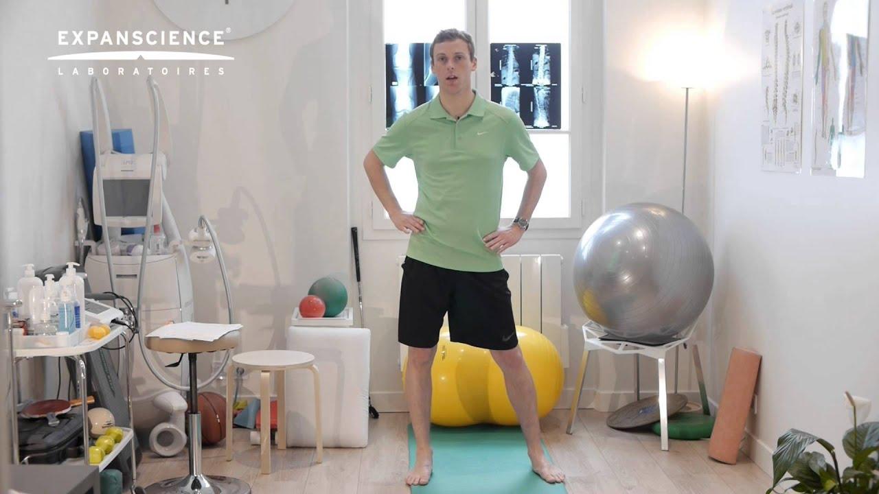 exercițiu de tratament pentru artroză