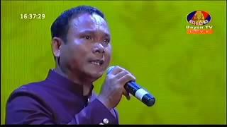 Deam piset bot neak porn ,Bayon TV, Khmer Cultural Heritage,
