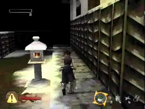 tenchu 1 ninja bao thu` 1 full