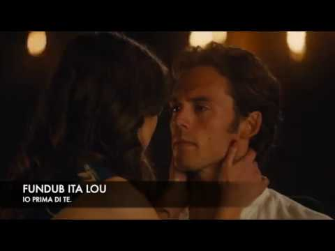 Louisa Clarke Fundub Ita Io Prima Di Te Me Before You Youtube