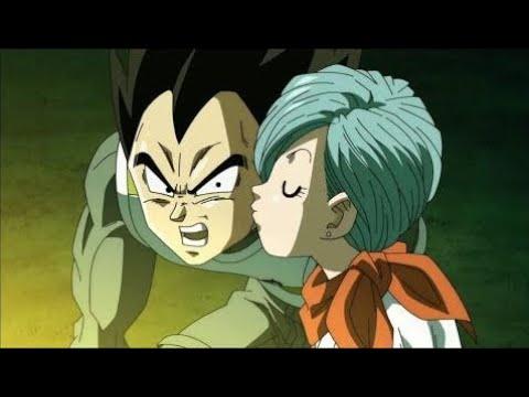 Download Shenron is summoned | Bulma kisses Vegeta - Dragon Ball Super (English Dub)