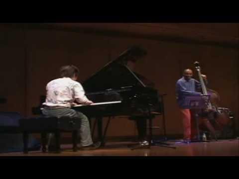 Kobe by Takashi Matsunaga NY Trio