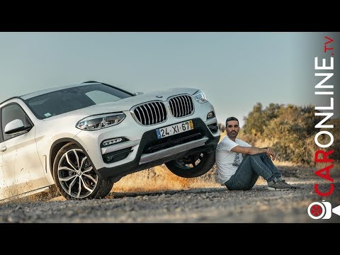 BMW X3 FAZ ISTO SEM PROBLEMA! [Review Portugal]
