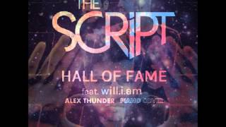 The Script ft will.i.am ( Alex Thunder piano cover ) Alessandro Turco
