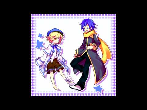 [KAITO V3 ENGLISH Feat. Oliver] Fireflies + Mp3 (Now with update!)