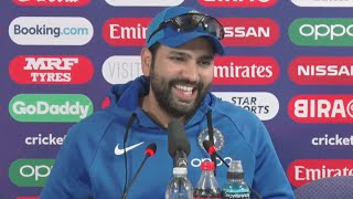 rohit-sharma-hillarous-response-to-a-question-about-ms-dhoni-birthday-plans-cricket-world-cup-2019