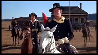The Glory Guys (Full Movie, Western, Romance, English, Entire Cowboy Film) *free full westerns*