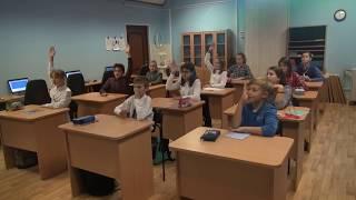 Урок с технологией МЭШ, Л.Р. Сидоршина (2017)