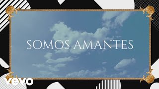Lali - Somos Amantes (Animated Pseudo Video)