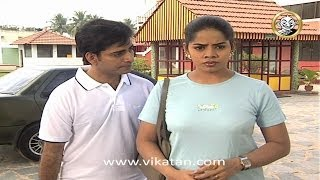 Kolangal Episode 314