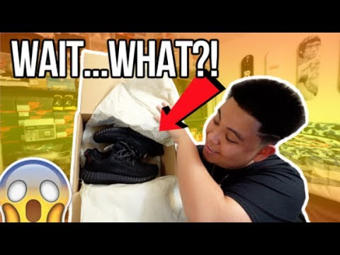 bc3c5c2edf881 I BOUGHT YEEZYS FROM WALMART... THIS IS WHAT HAPPENED... - YouTube