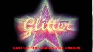 Gary Glitter - Donna & Lonely Boy : LIVE rare