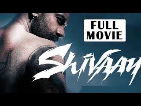Shivaay Movie 2016 | Ajay Devgan, Sayesha Saigal, Erika Kaar - Full Movie HD Promotion Event
