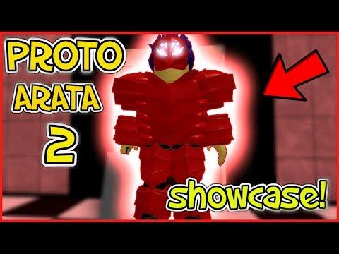 Ro-Ghoul - Proto-Arata 2 Showcase !