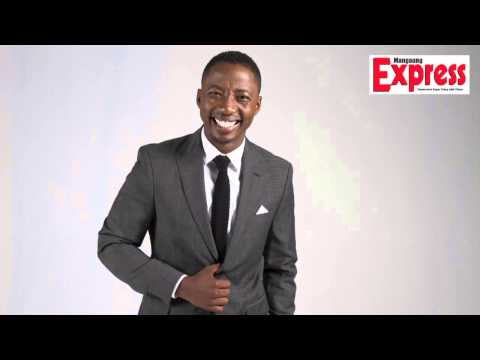 Telephonic interview with Andile Ncube