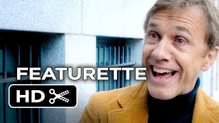 Big Eyes Featurette - Christoph Waltz (2014) - Amy Adams Movie HD