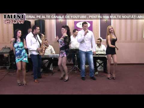 Auras de la Fierbinti - Stiga cu mine ( Talent Show )