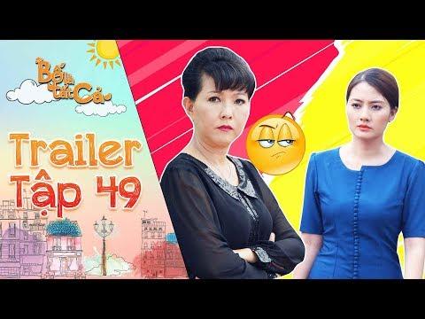 Bố là tất cả | trailer tập 49: Minh Thảo giận dữ đổ thừa mọi thay đổi của ba Hiếu là do cô Ngân