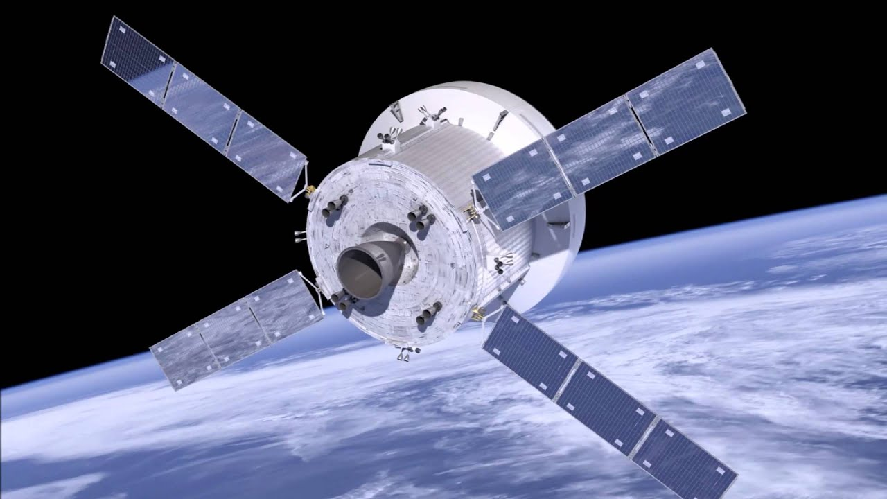What Is Orion Spacecraft Orion Spacecraft Begins Technical ...  What Is Orion S...
