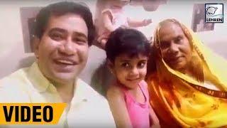 माँ ने पूछा ऐसा सवाल की शरमा गए निरहुआ, देखिये वीडियो | Dinesh Lal Yadav | Lehren Bhojpuri