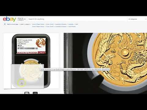 Gold Dragon & Phoenix MS70 Presale, Gods of Olympus 12 Coin Set