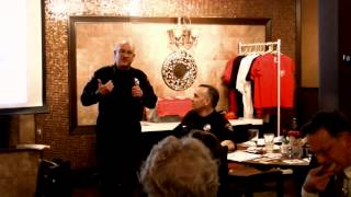 Sheriff Ferrara Presentation at Solano Tea Party Thumbnail