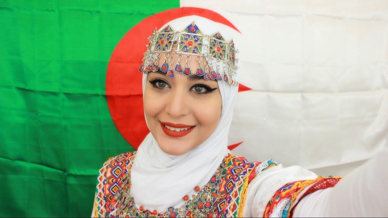 f986b8f2fc24b GRWM Mariage Algerien Kabyle