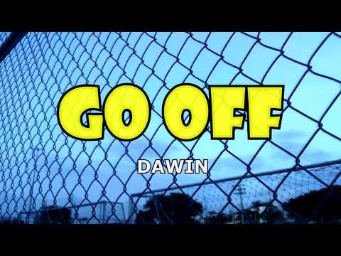 GO OFF - DAWIN Dance Cover by NHIKZY CALMA