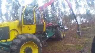 LKT  175  Forwarder