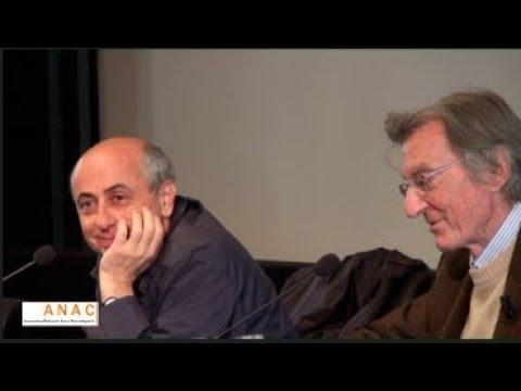 """Roberto Faenza racconta """"Forza Italia!"""" - Percorsi di Cinema 2009"""