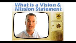 What is a Vision Statement and how to Develop a Clear Vision