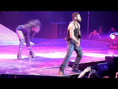 Usher - Little Freak