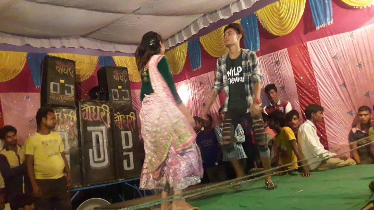nepali bhojpuri dance pipra gao nepali dncer 12