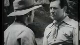 CHEYENNE ROUNDUP 1943 60 Minutes Johnny Mack Brown Tex Ritter