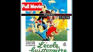 L'école buissonnière (1949) *FuII M0p135*#*