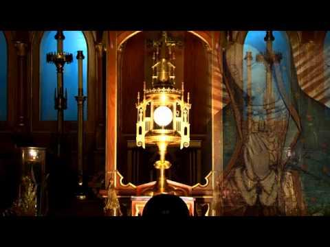 Rosenkranz Gebet auf Lateinisch