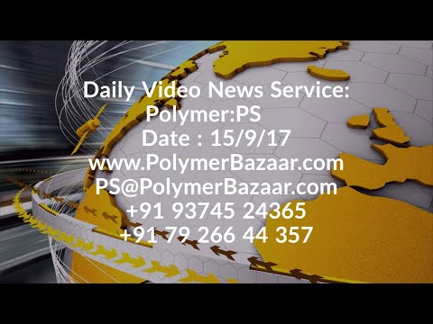 Daily Video News: PS 15/9/17