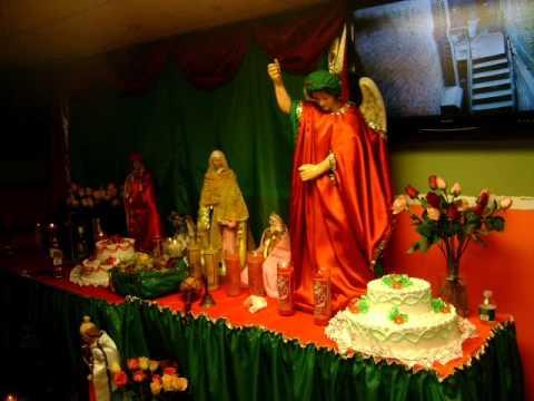 San Miguel Arcangel (Belie Belcan)