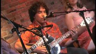 John Oates - Maneater - Acoustic - Live at the New York Songwriters Circle
