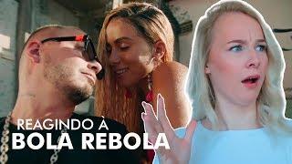 Baixar REAGINDO Á BOLA REBOLA (ANITTA, MC ZAAC, J BALVIN, TROPKILLAZ)