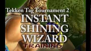 Ttt2: Gauranteed (almost) Instant Shining Wizard Isw Training Tutorial 1080p