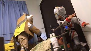 田口清隆監督完全監修「キミにも怪獣映画が撮れる!!」 ~「ウルトラマンX超全集」連動企画~ thumbnail