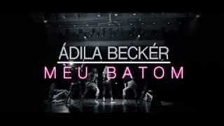 ÁDILA BECKÉR, TEASER DO CLIPE MEU BATOM