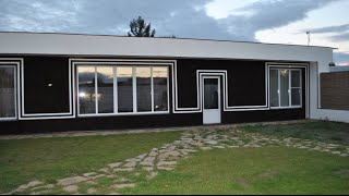 Подземный дом в Челябинске. Проект дома с гаражом.(, 2015-11-13T18:25:55.000Z)