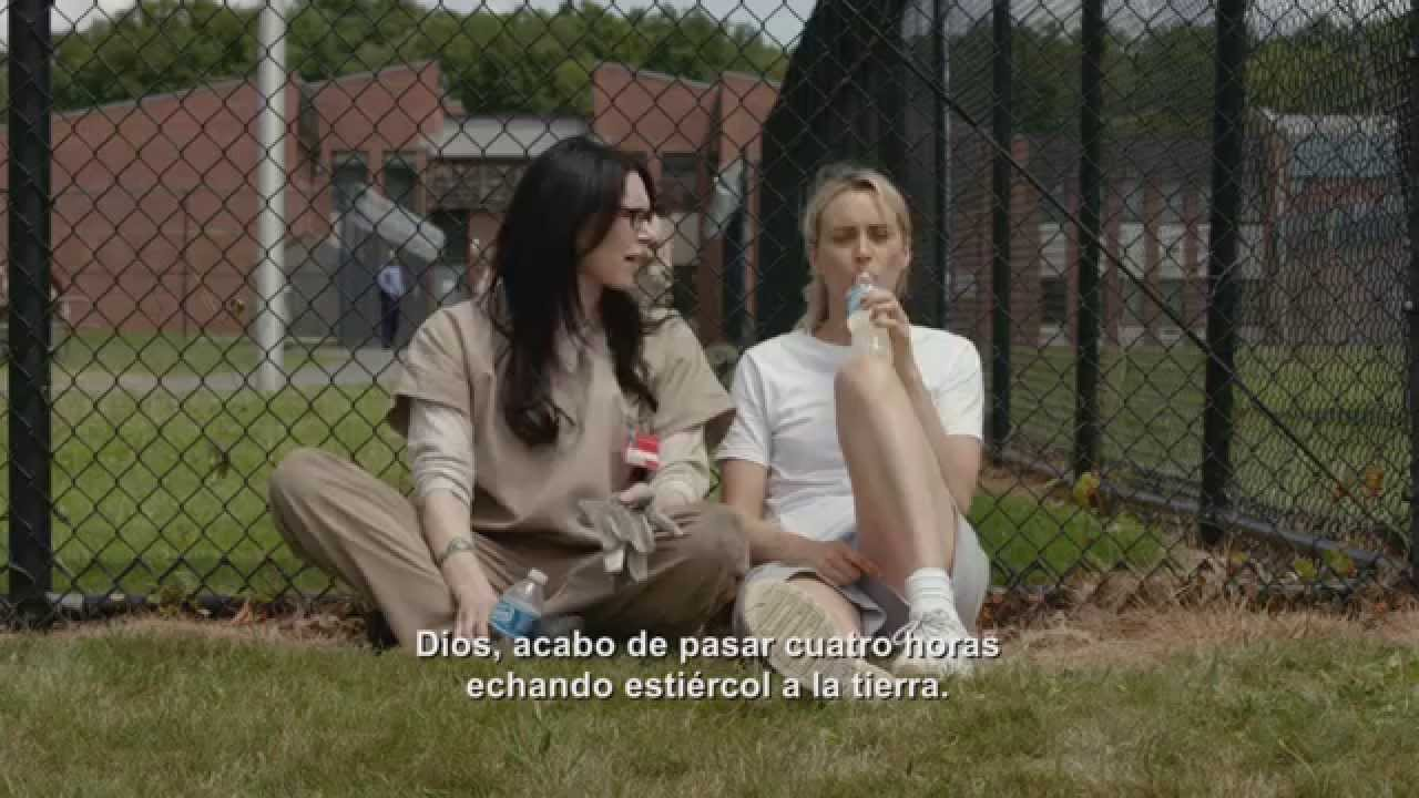 Piper chapman and alex vause - 3 part 10