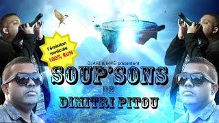 Le Soup'Sons de Dimitri Pitou, 100% Réunion