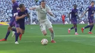 Real Madrid Vs Celta Vigo 2-0 extended highlight 2019/03/17