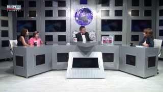 Gedik Üniversitesi - Business Channel Türk - Ümit Zileli ile Söz Sizde Programı (08 Ağustos 2015)